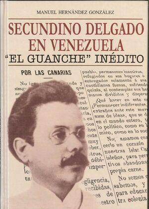 SECUNDINO DELGADO EN VENEZUELA