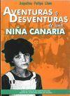 AVENTURAS Y DESVENTURAS DE UNA NIÑA CANARIA