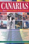CANARIAS, LA GRAN ENCICLOPEDIA DE LA CULTURA