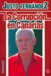 LA CORRUPCIÓN EN CANARIAS
