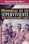 MEMORIAS DE UN SUPERVIVIENTE DEL HOLOCAUSTO NAZI