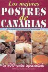 LOS MEJORES POSTRES DE CANARIAS