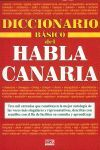 DICCIONARIO BÁSICO DEL HABLA CANARIA