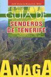 GUÍA DE SENDEROS DE TENERIFE