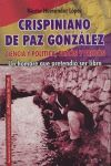 CRISPINIANO DE PAZ GONZÁLEZ