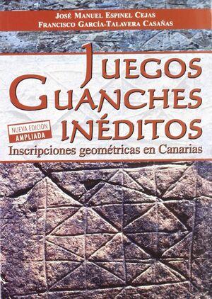 JUEGOS GUANCHES INÉDITOS