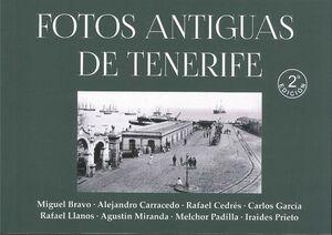 FOTOS ANTIGUAS DE TENERIFE I