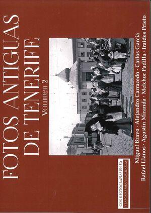 FOTOS ANTIGUAS DE TENERIFE 2