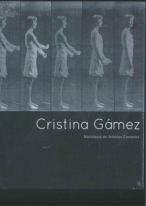 CRISTINA GAMEZ BIBLIOTECA DE ARTISTAS CANARIAS.64