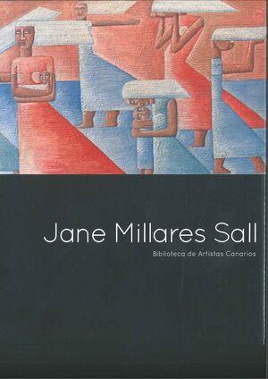 JANE MILLARES SALL BIBLIOTECA DE ARTISTAS CANARIOS 65