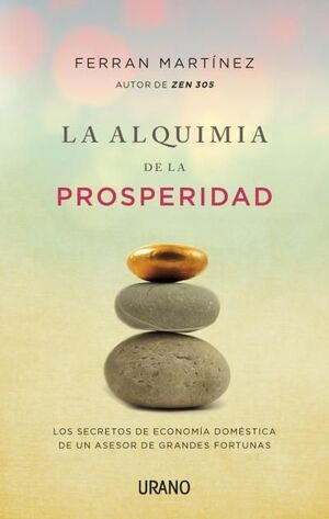 LA ALQUIMIA DE LA PROSPERIDAD