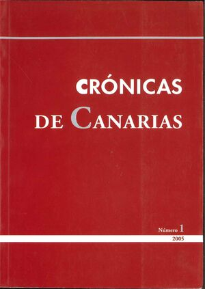 CRONICAS DE CANARIAS