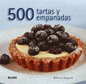 500 TARTAS Y EMPANADAS