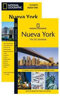 PACK NUEVA YORK