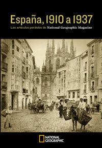 ESPAÑA: 1910 A 1937.