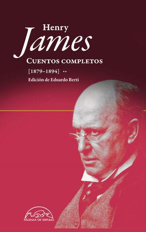 CUENTOS COMPLETOS (1879-1894)