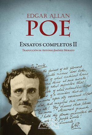 ENSAYOS COMPLETOS II