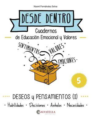 DESEOS Y PENSAMIENTOS (I)