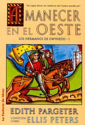 AMANECER EN EL OESTE -HERMANOS DE GWYNEDD-1