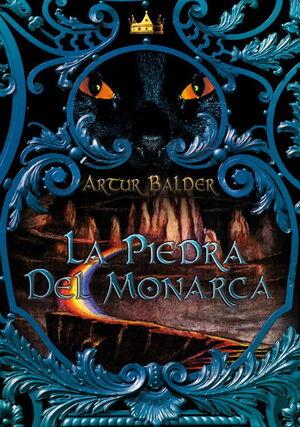 LA PIEDRA DEL MONARCA (CURDY 4)