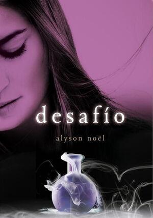 DESAFÍO (INMORTALES 5)