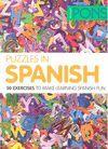 PUZZLES IN SPANISH