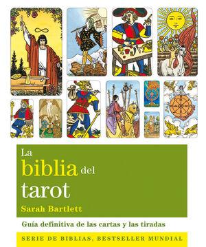 BIBLIA DEL TAROT