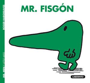 MR. FISGÓN