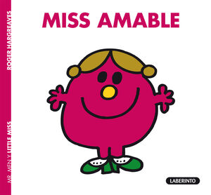 MISS AMABLE
