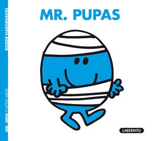 MR. PUPAS