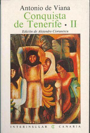 CONQUISTA DE TENERIFE 1