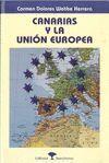 CANARIAS Y LA UNION EUROPEA