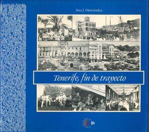 TENERIFE, FIN DE TRAYECTO