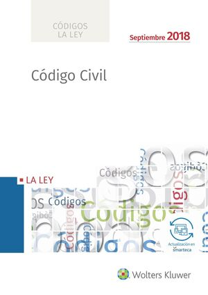 CÓDIGO CIVIL 2018