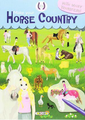 HORSES PASSION