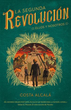 ELLOS Y NOSOTROS (LA SEGUNDA REVOLUCIÓN 2)