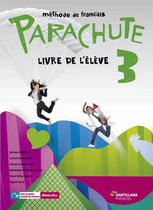 PARACHUTE 3 ELEVE