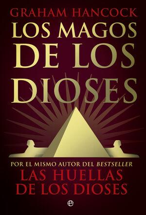 LOS MAGOS DE LOS DIOSES