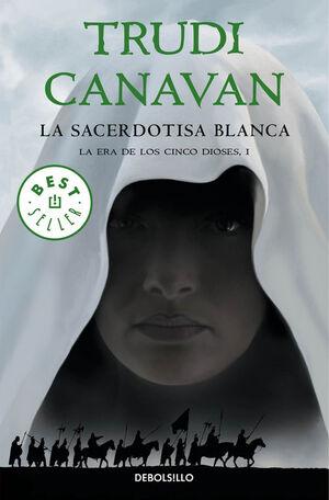 LA SACERDOTISA BLANCA (LA ERA DE LOS CINCO DIOSES 1)