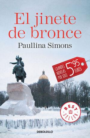 EL JINETE DE BRONCE (EL JINETE DE BRONCE 1)