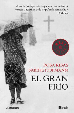 EL GRAN FRÍO (UN CASO DE ANA MARTÍ 2)