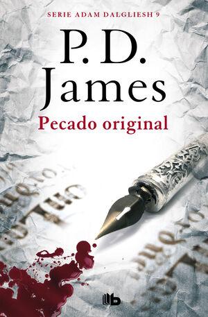 PECADO ORIGINAL (ADAM DALGLIESH 9)