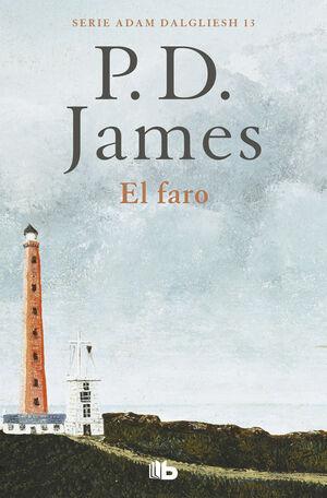 EL FARO (ADAM DALGLIESH 13)
