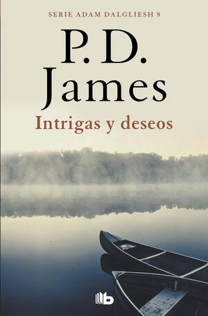 INTRIGAS Y DESEOS (ADAM DALGLIESH 8)