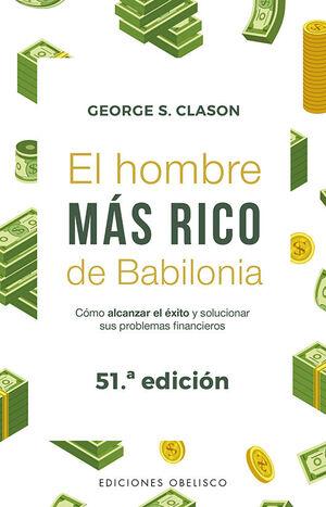 EL HOMBRE MÁS RICO DE BABILONIA (N.E.)