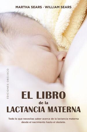 EL LIBRO DE LA LACTANCIA MATERRNA