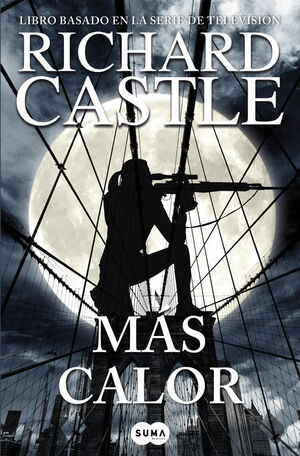 MÁS CALOR (SERIE CASTLE 8)