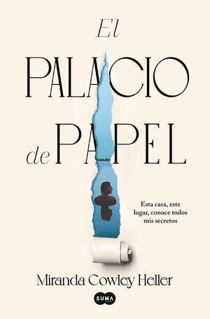 EL PALACIO DE PAPEL
