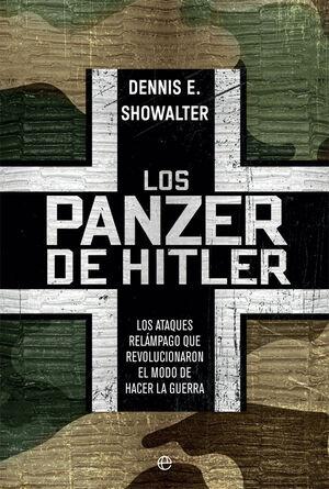 LOS PANZER DE HITLER