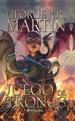 JUEGO DE TRONOS 04/04 (NUEVA EDICION)